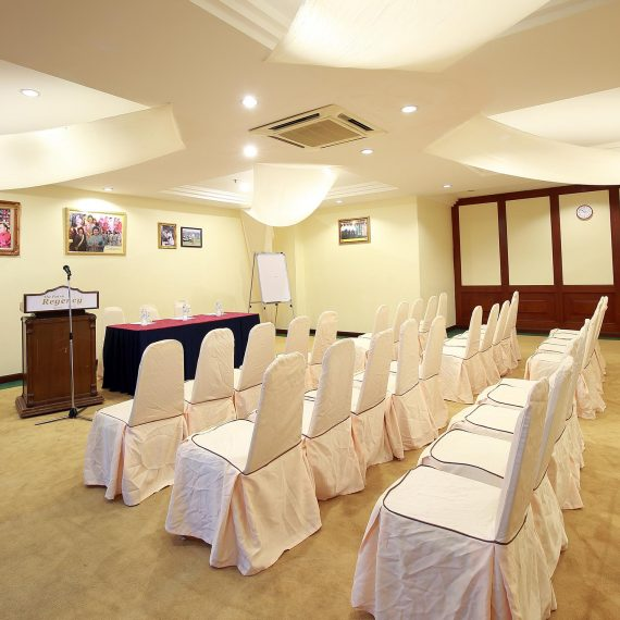 Conference & Meeting Room