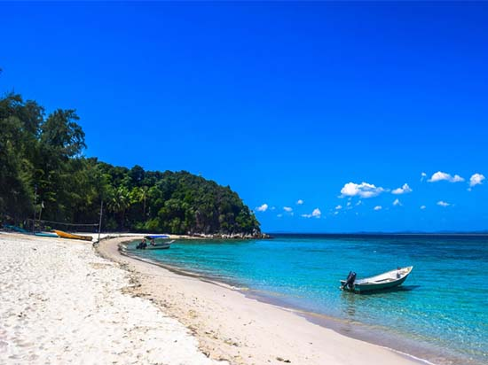 kapas-island